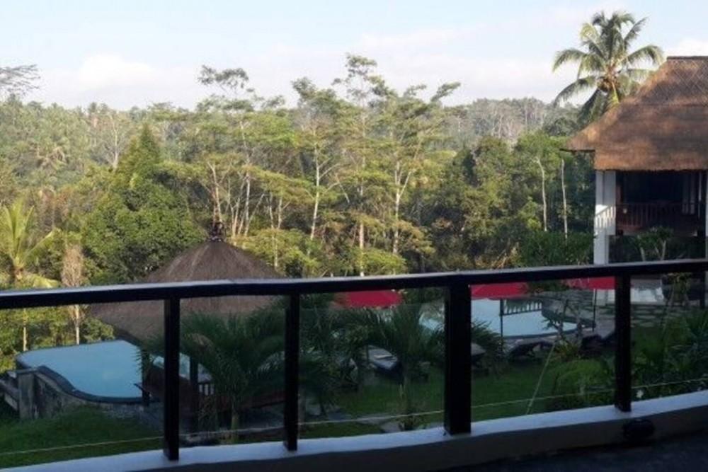 7 BDR Kembang Villa di Bali