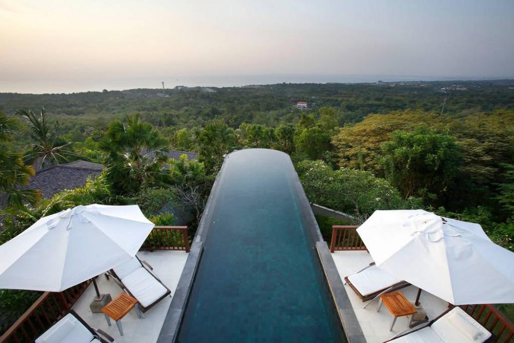 Villa Ali Agung Bali