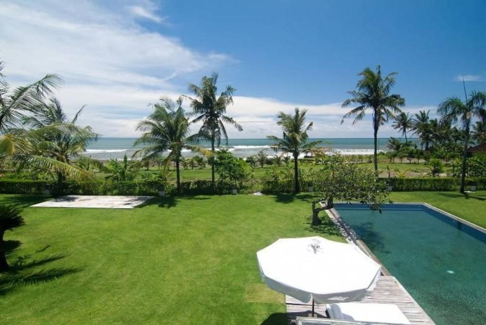 Makanda, 4BR Beachfront - Canggu