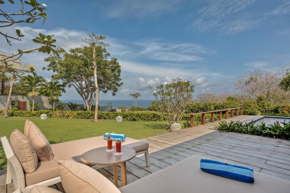 2BR Hidden Oceanview Villa