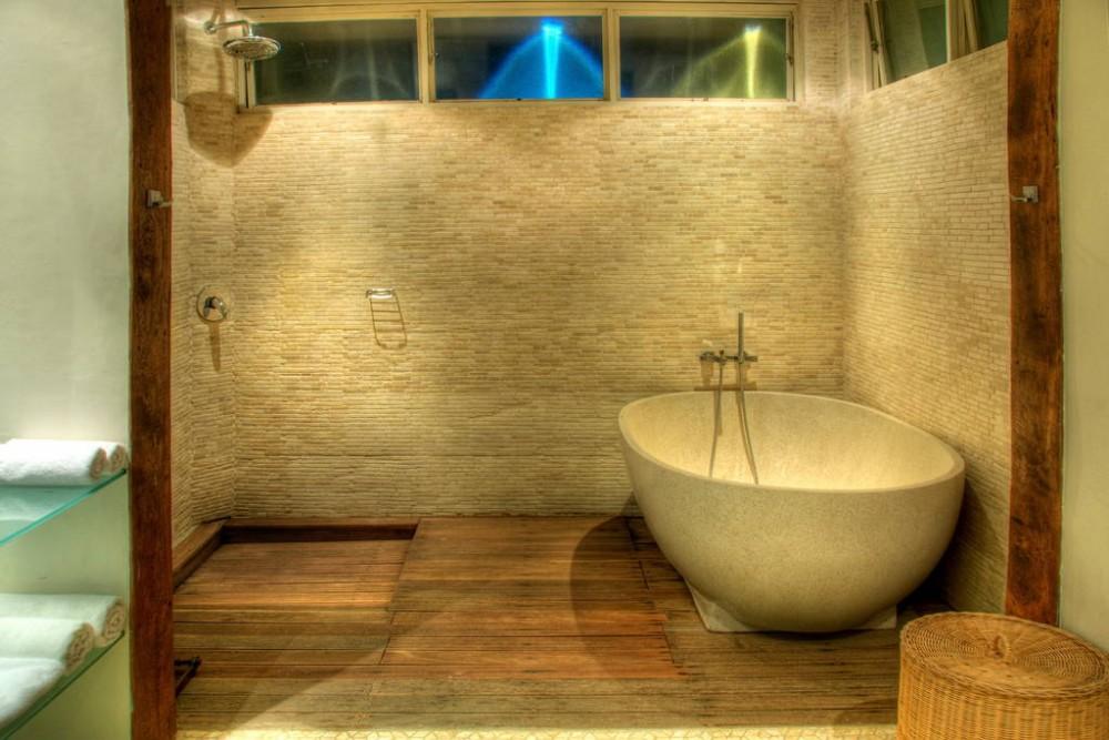5 villa dengan kolam renang pribadi