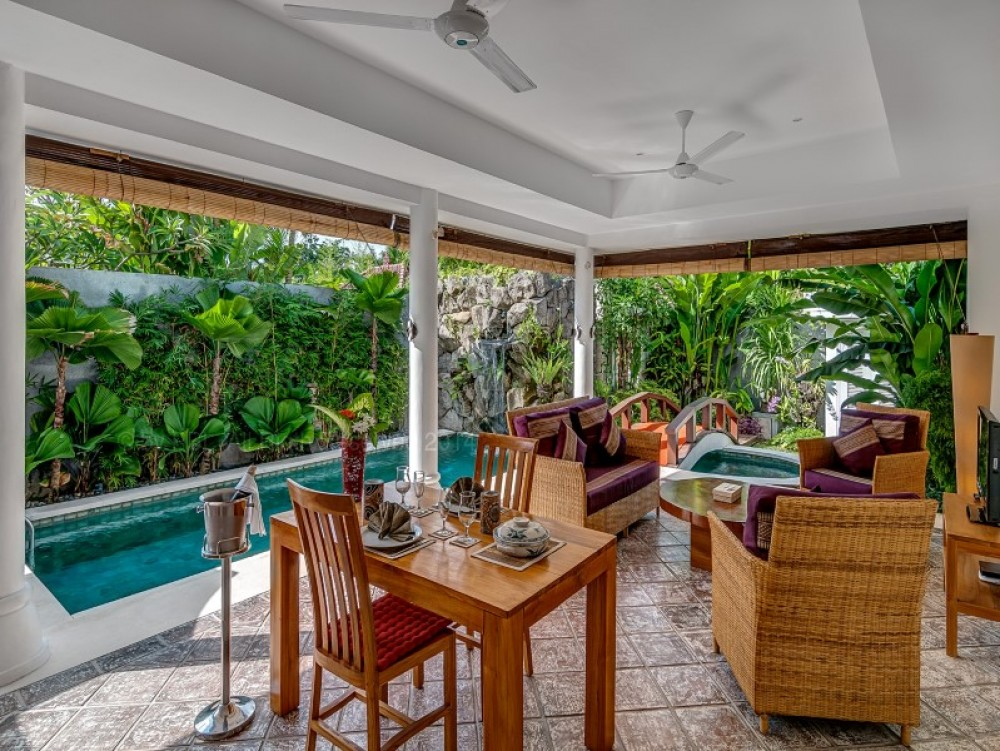 Investor's Dream Leasehold Real Estate Complex For Sale in Seminyak