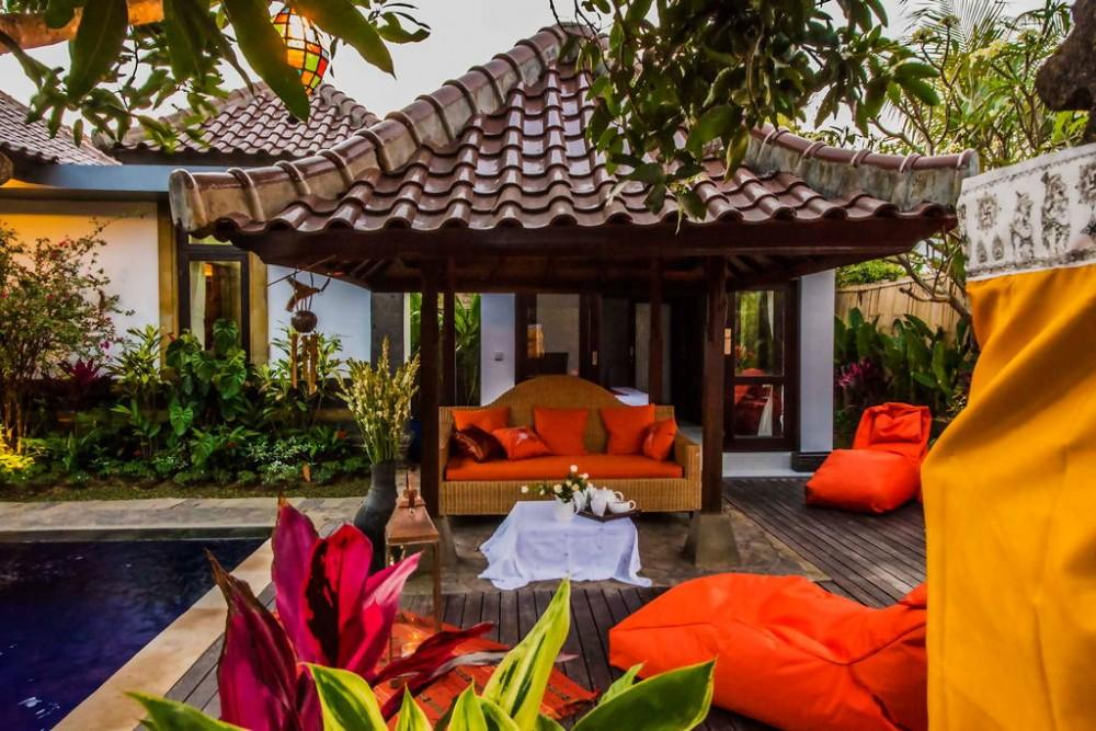 10BR Hidden Paradise Villa Jimbaran