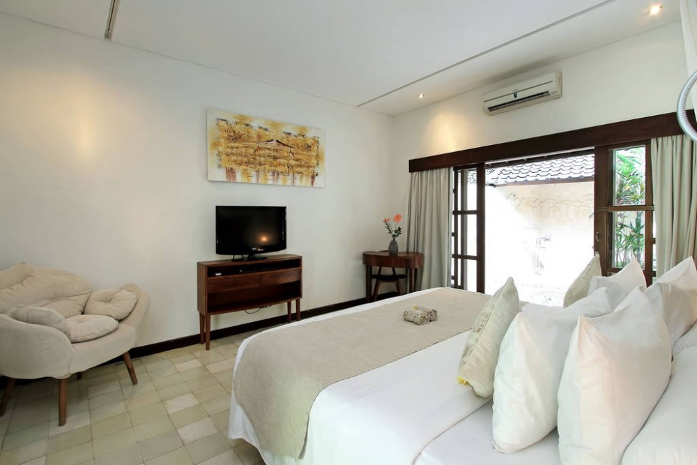 Villa Kubu  Premium 2 kamar tidur