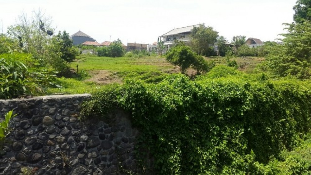 Exceptional Freehold Land in Golden Area of Kerobokan For Sale