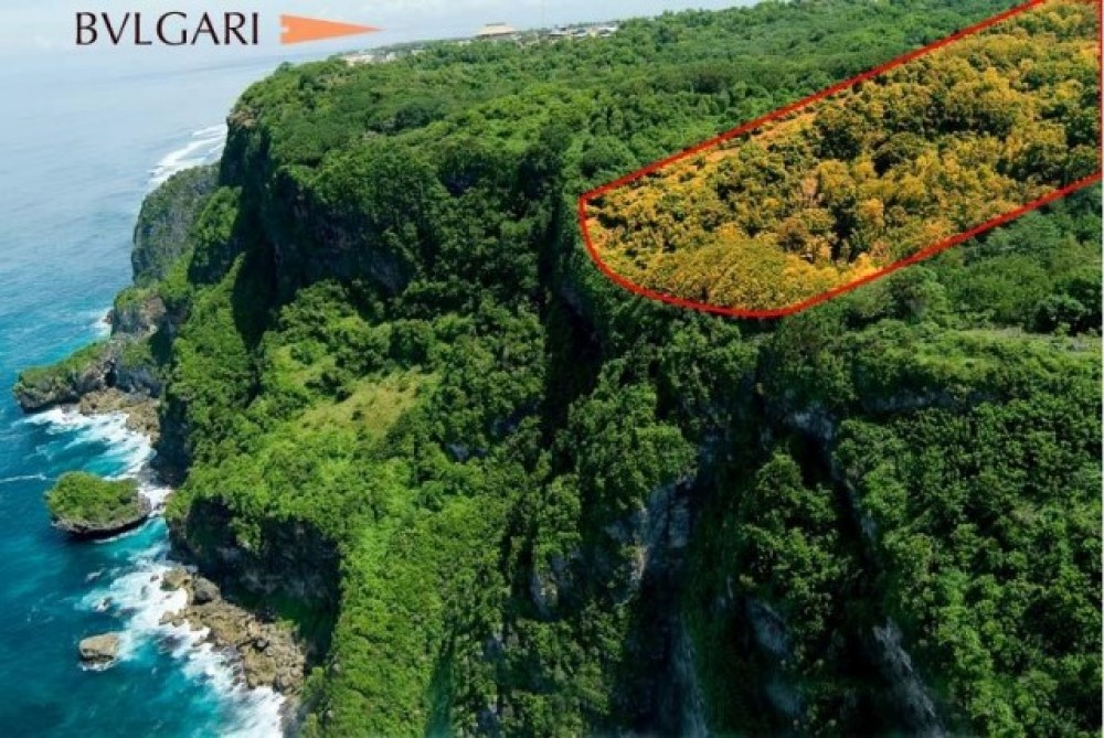 Beautiful Big Hill Top Freehold Land For Sale in Bukit