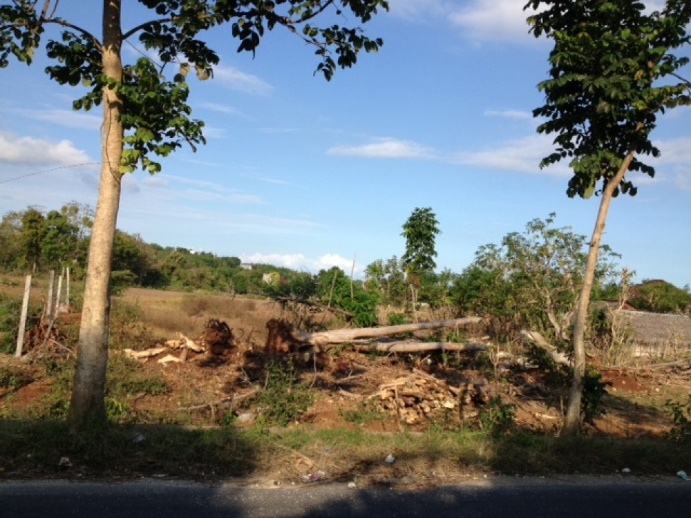 8.5 Are Freehold Land For Sale in Bukit