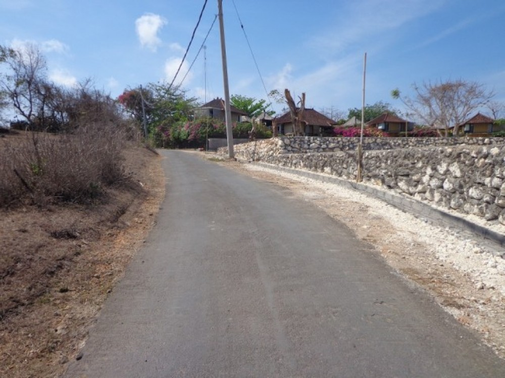 Big 24 Are Sea View Freehold Land For Sale in Bukit