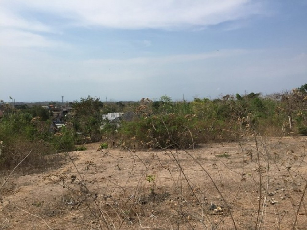Ocean View Freehold Land For Sale in Bukit