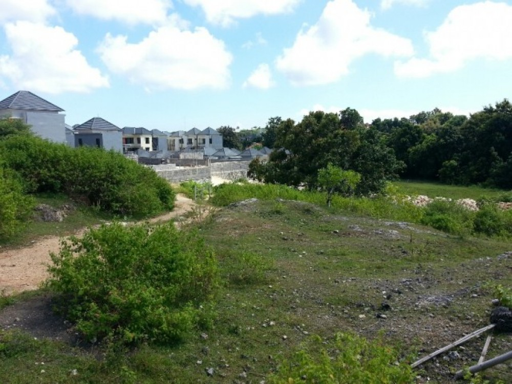 Great Freehold Land In an Ideal Residential Area For Sale in Bukit