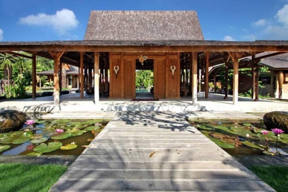 4 Bedroom - Villa Kayu