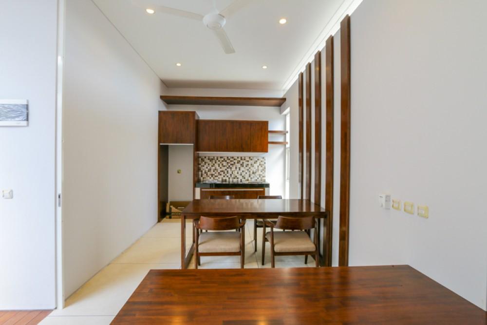 Villa dua kamar tidur baru dijual di Berawa