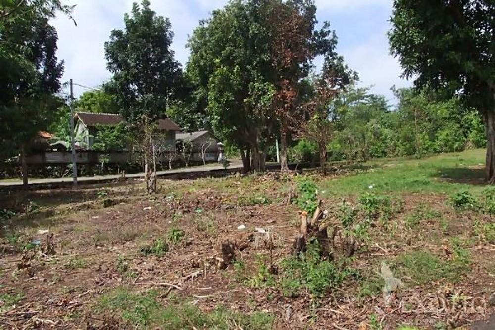 Grande propriété foncière perpétuelle libre Land For Sale dans Goa Gong Ungasan
