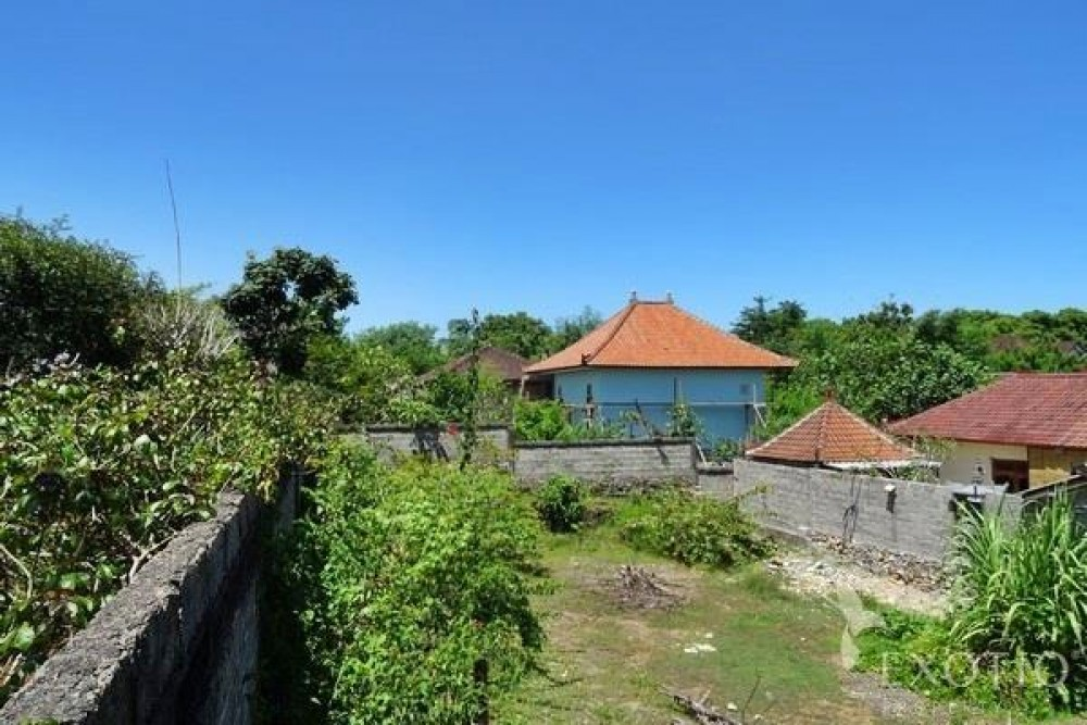 Ideal Family Freehold Land For Sale in Bukit