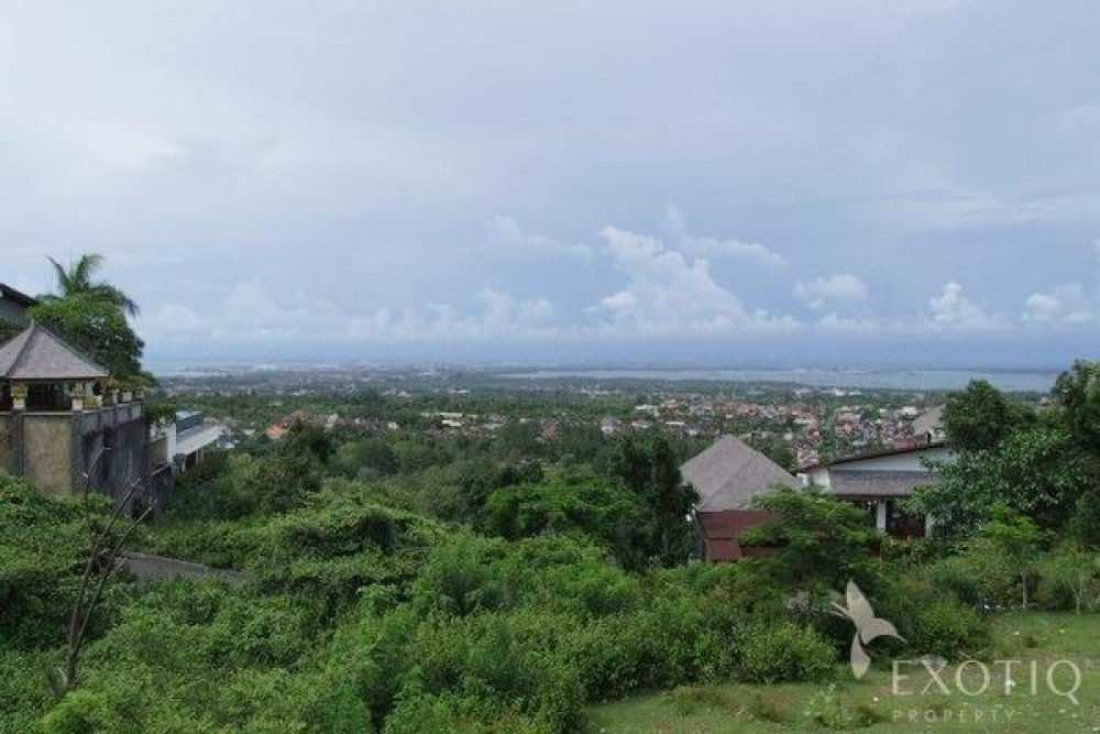 Exclusive Freehold Land For Sale in Ungasan