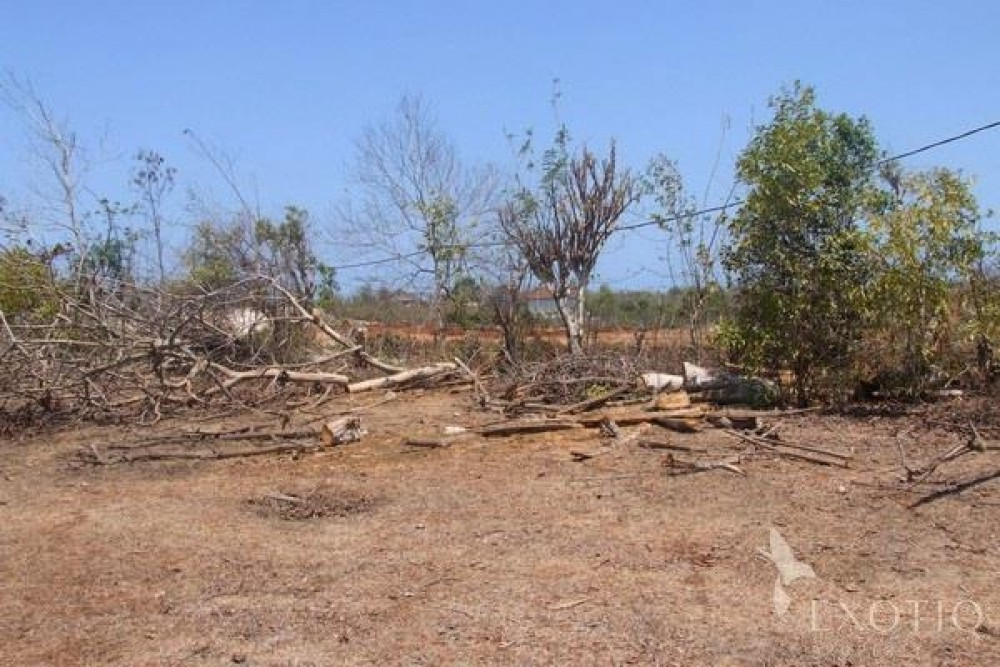 Central Location Freehold Land For Sale in Ungasan Bukit