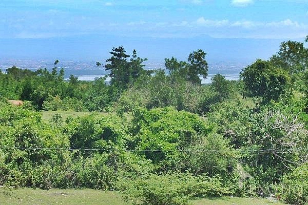 Freehold Land in a dreamy area of Ungasan Bukit