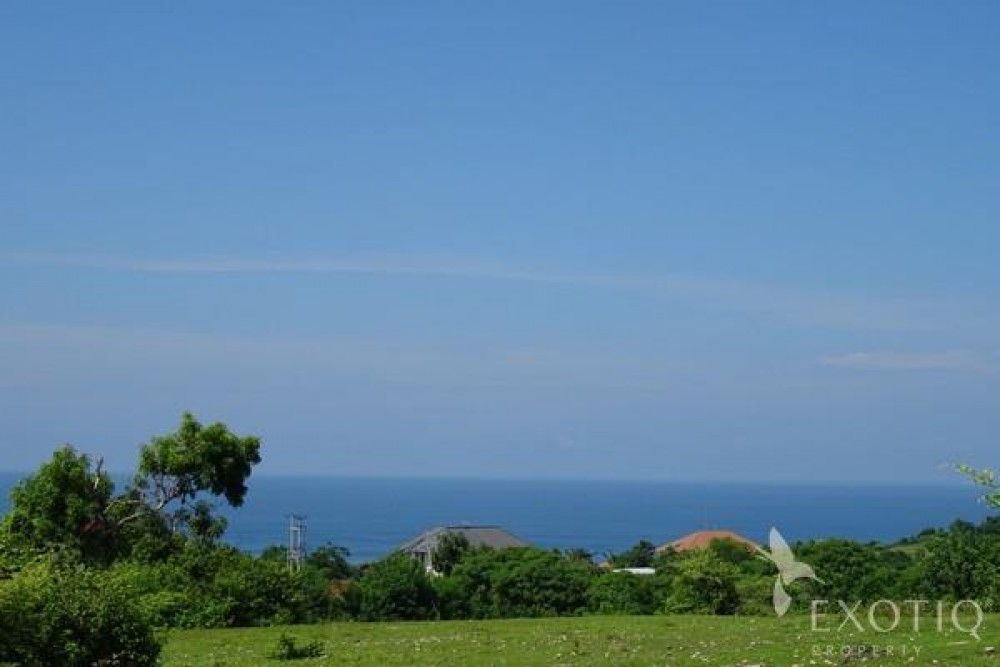 Freehold Land in Great Investment Potential Area of Ungasan Bukit