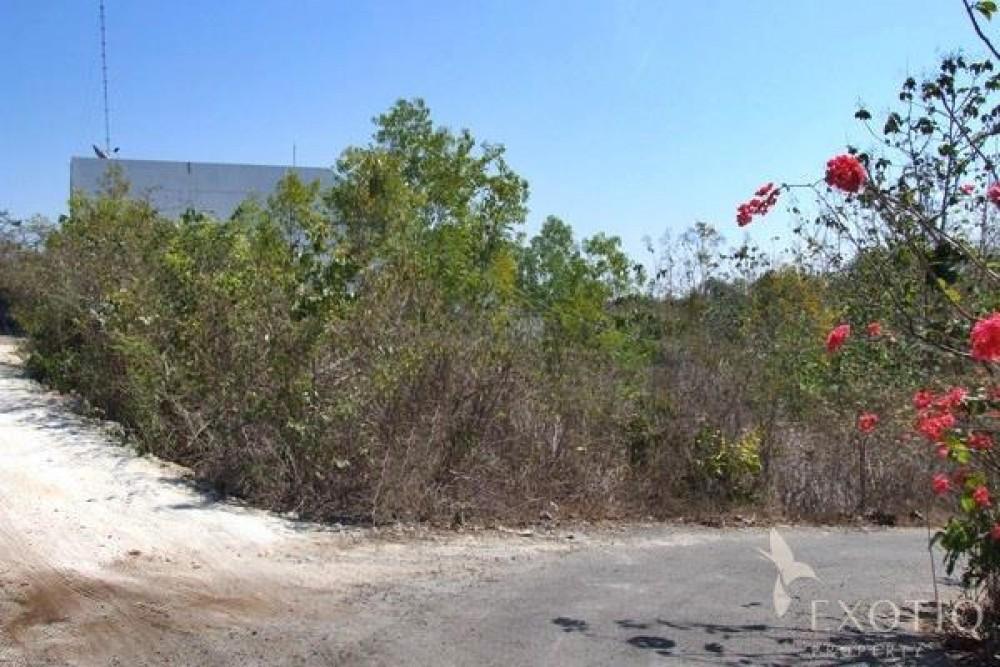 Rare Freehold Land in Ungasan Bukit