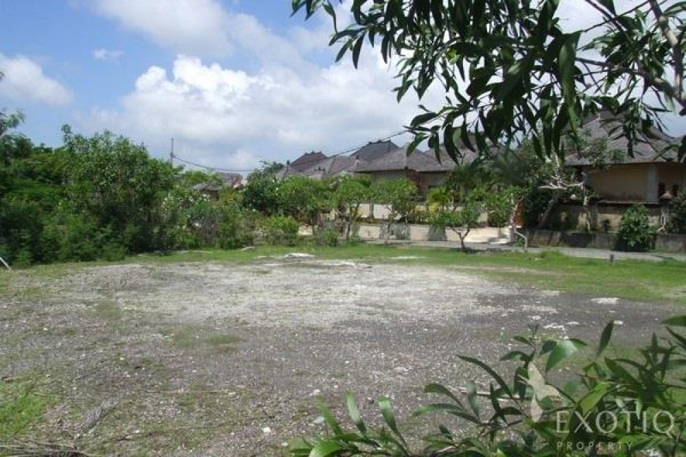 Freehold Land Located in A Strategic Location Of Ungasan Bukit