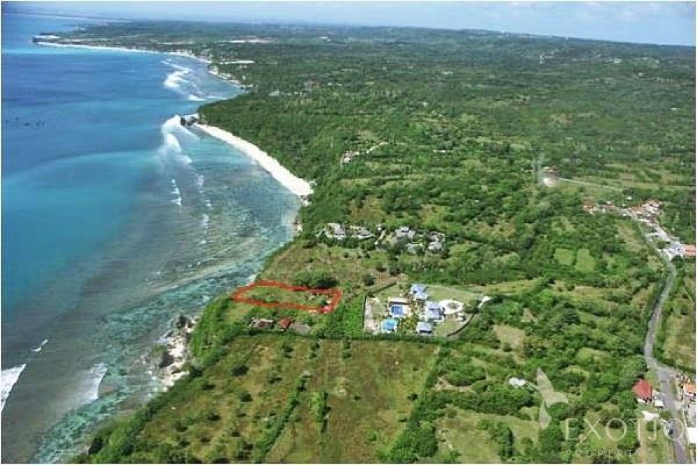 Stunning Freehold Cliff Front Land in Bukit