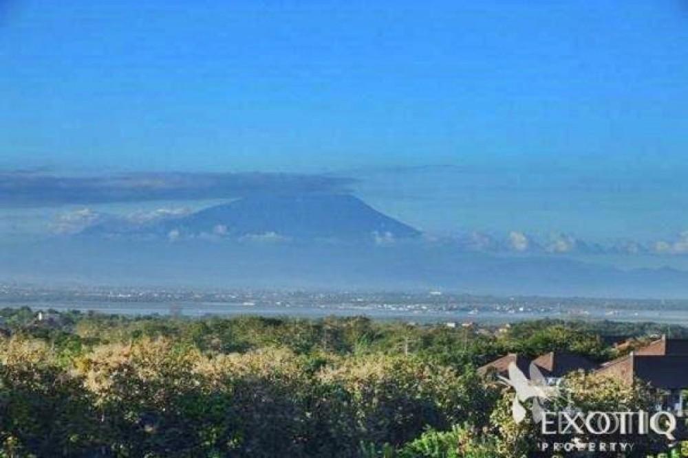 Great Views Freehold Land in Bukit