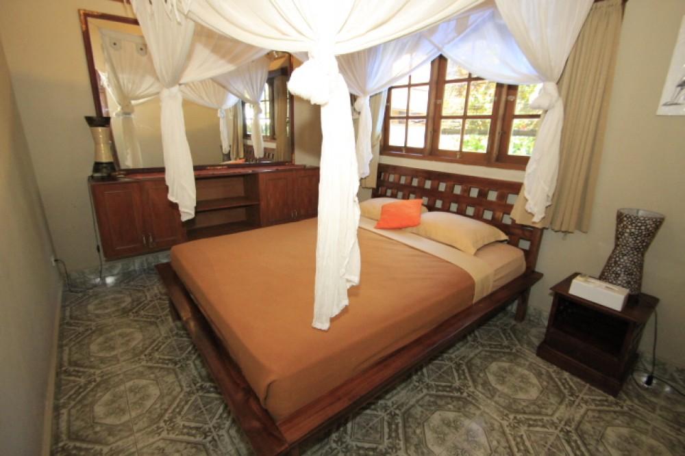 3 BEDROOMS BALINESE VILLA