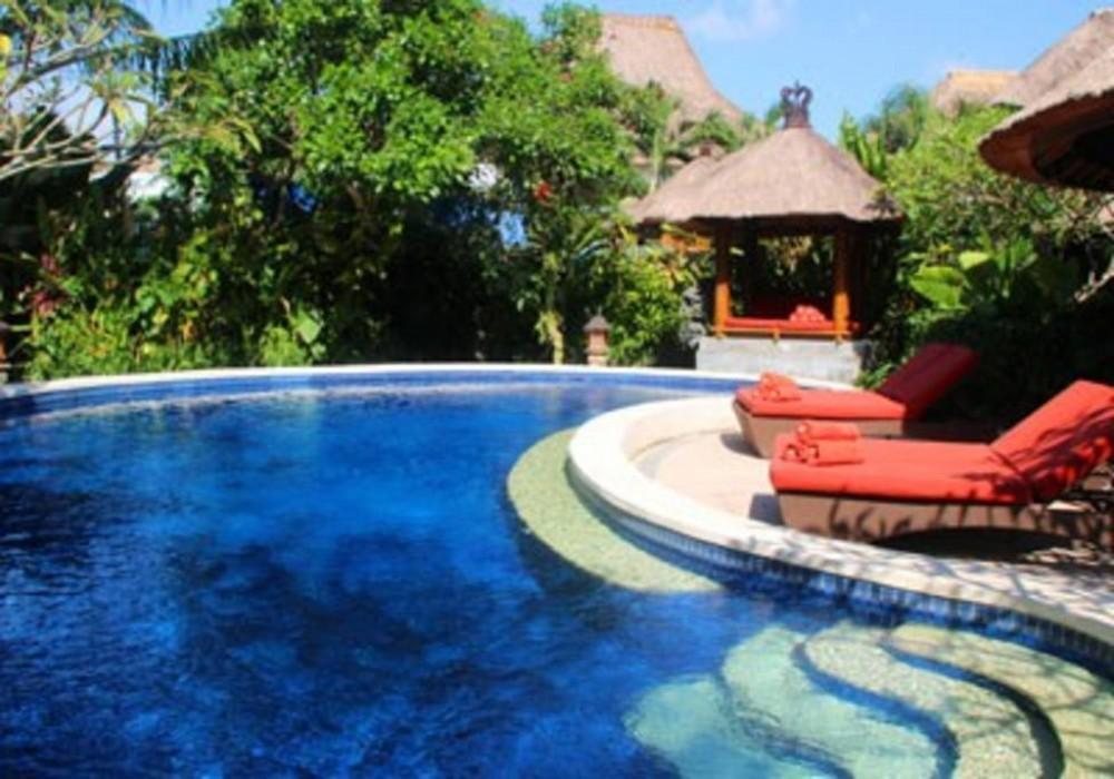 Akasa Villa&Pool Absolute Paradise