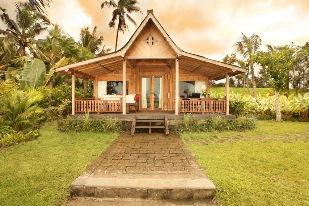 Spacious 4 bedroom Villa in Tabanan
