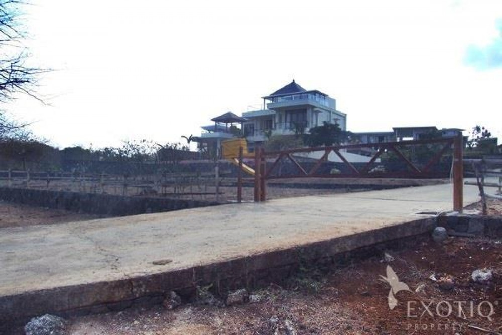 Beautiful Freehold Land at Balangan Beach in Bukit
