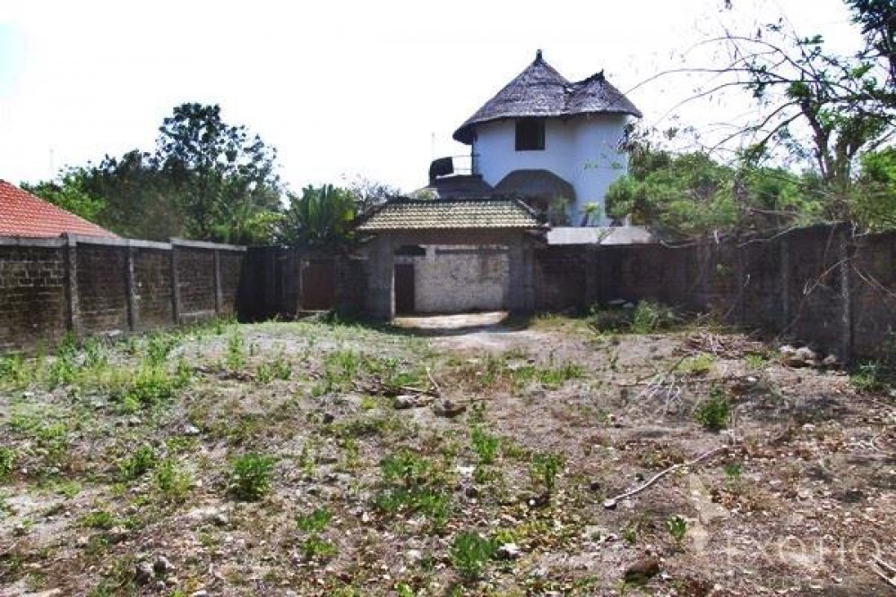 Great Freehold Land in Uluawatu Bukit