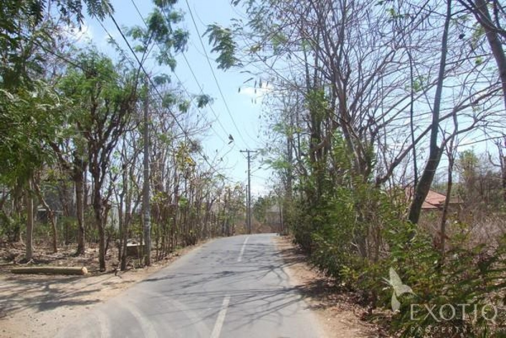 Leasehold Land With Amazing Sunset Views in Bukit