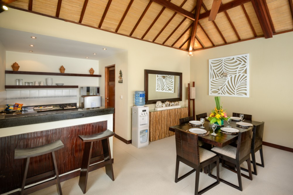 Beautiful villa complex for sale in Seminyak