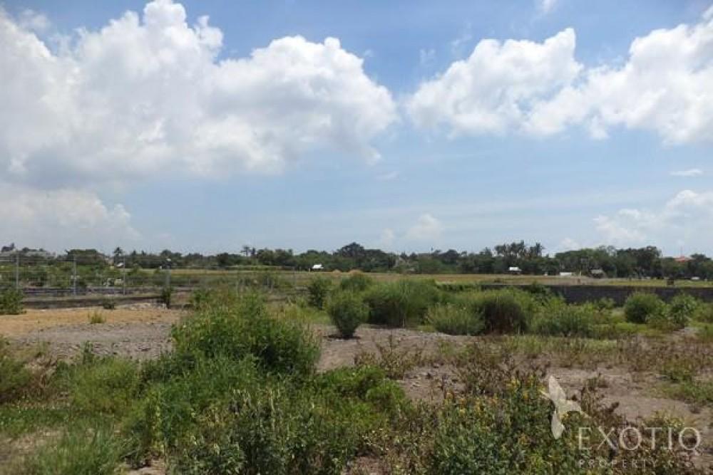 Freehold Development Land in Umalas