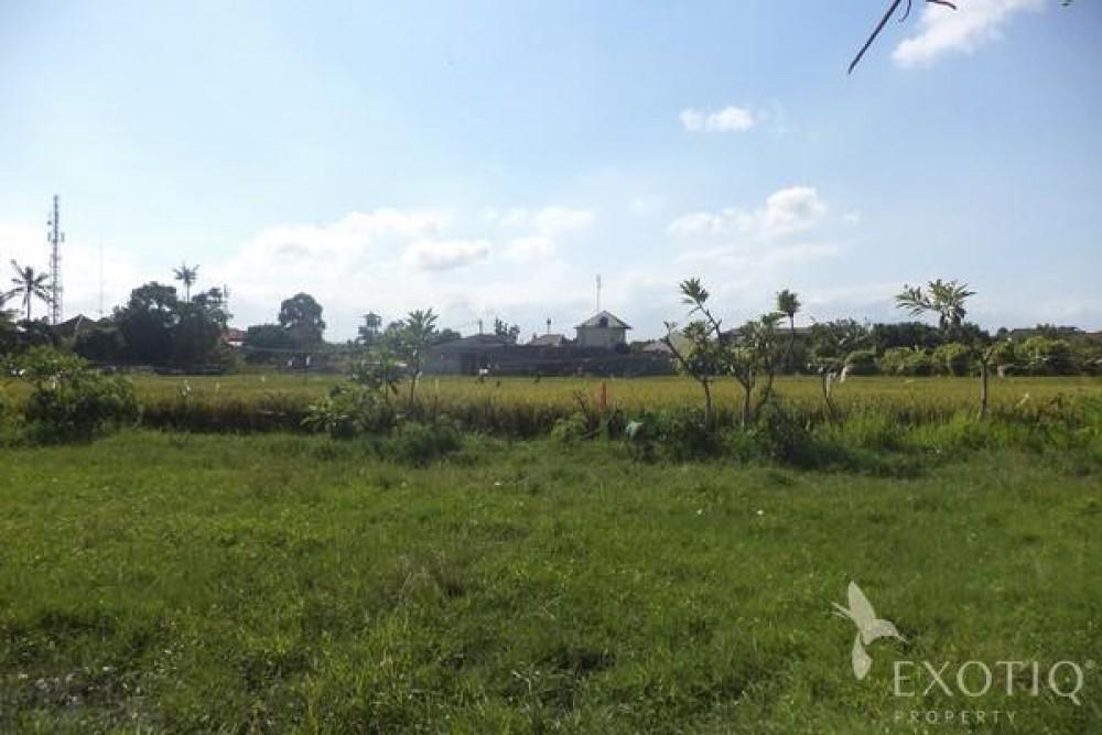 Fine Land Near Seminyak