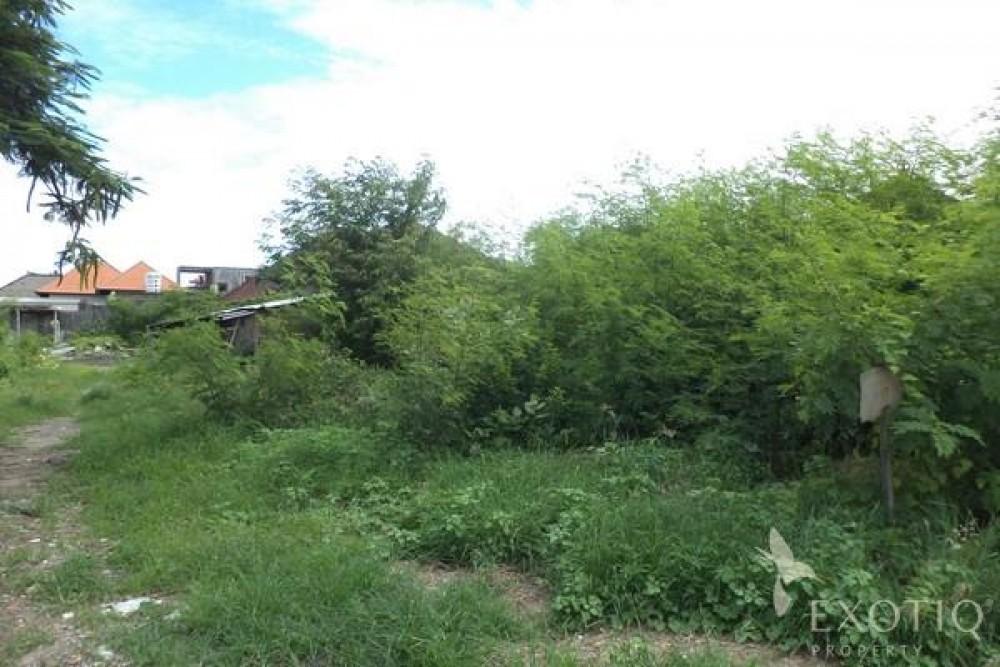 Land in a Convenient Location in Seminyak
