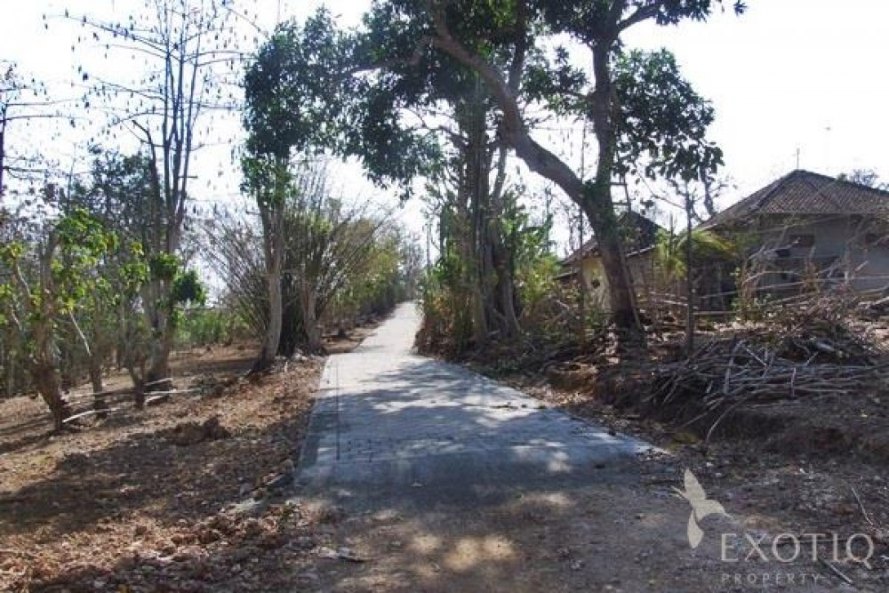 Great Freehold Land in Beach Area Bukit
