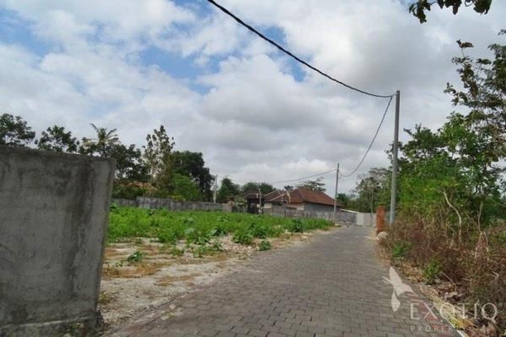 Ideal Location Freehold Land in Jimbaran
