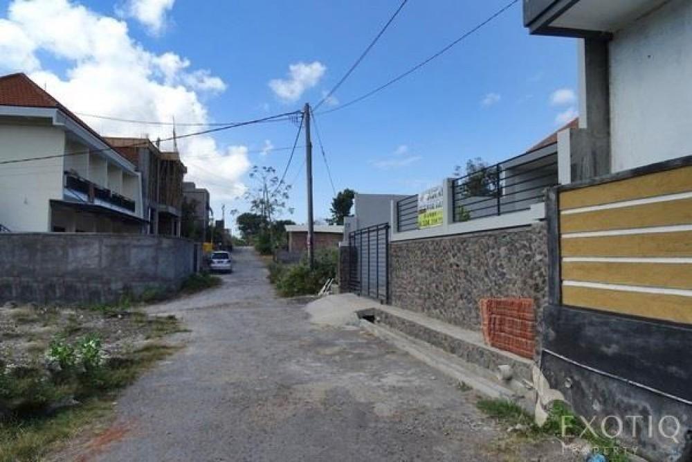 Freehold Residential Land in Jimbaran