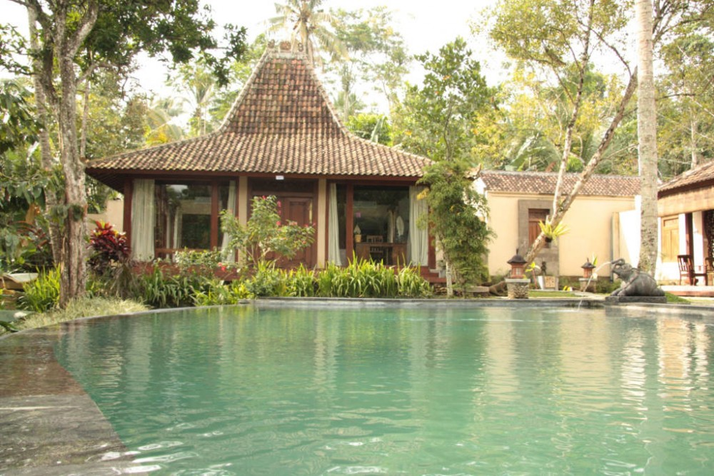 Villa Bodhi - 4BR Home + Private Pool #