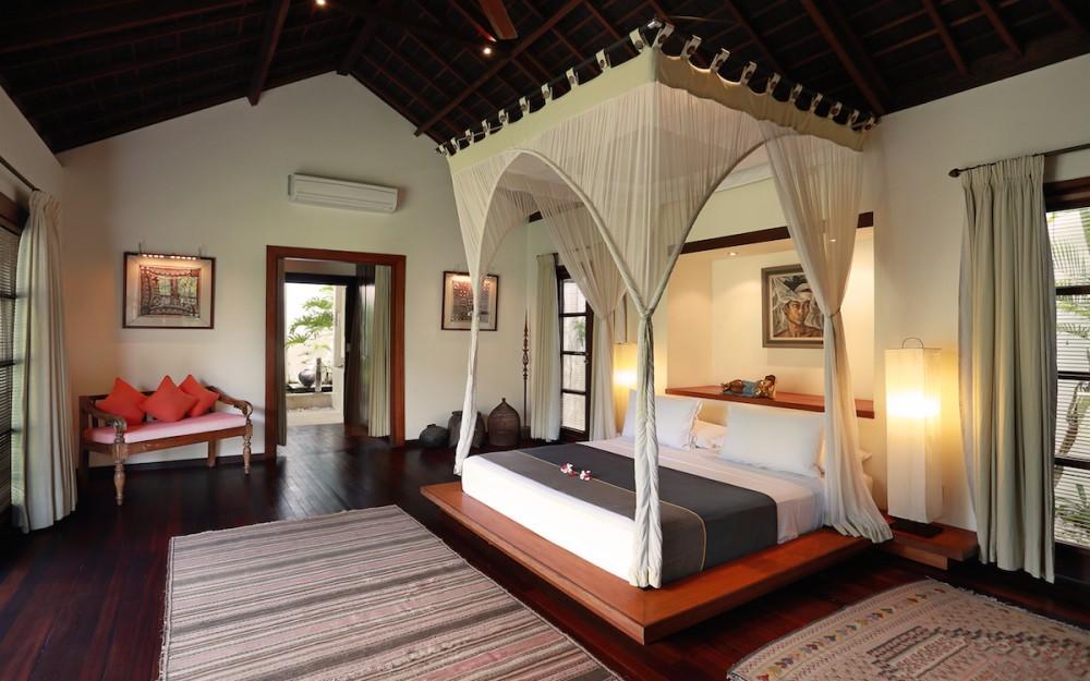 VBA trois chambre à coucher royale Seminyak - Kibarer Property