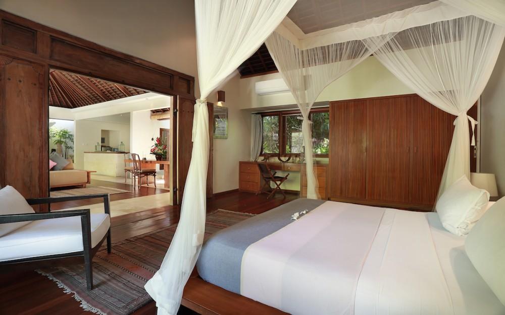 UNE chambre à coucher royale VBA (3) Seminyak - Kibarer Property