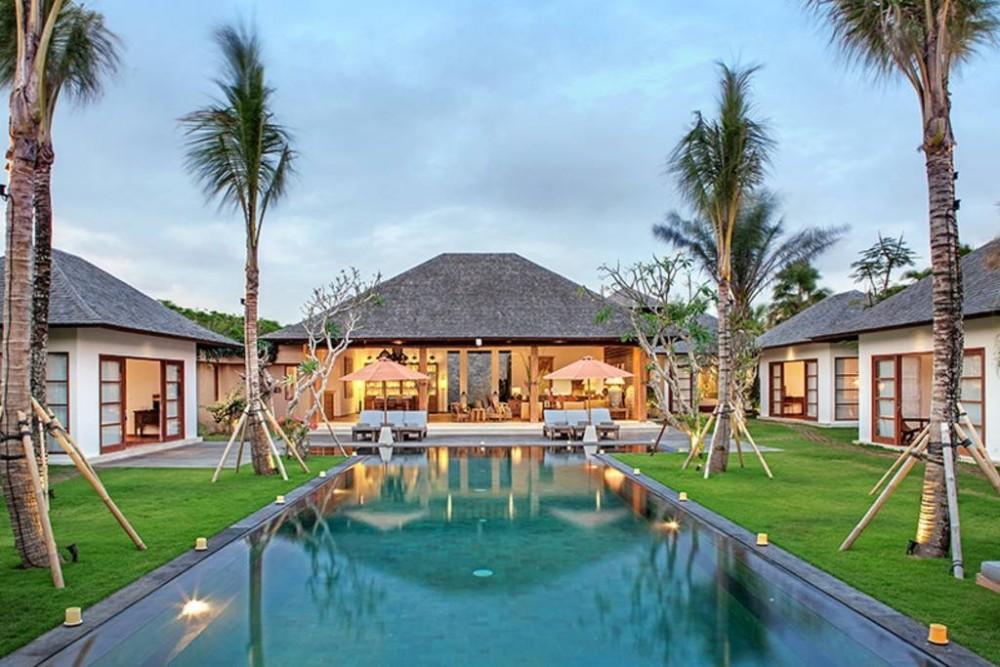 Villa Tiga Puluh, Seminyak