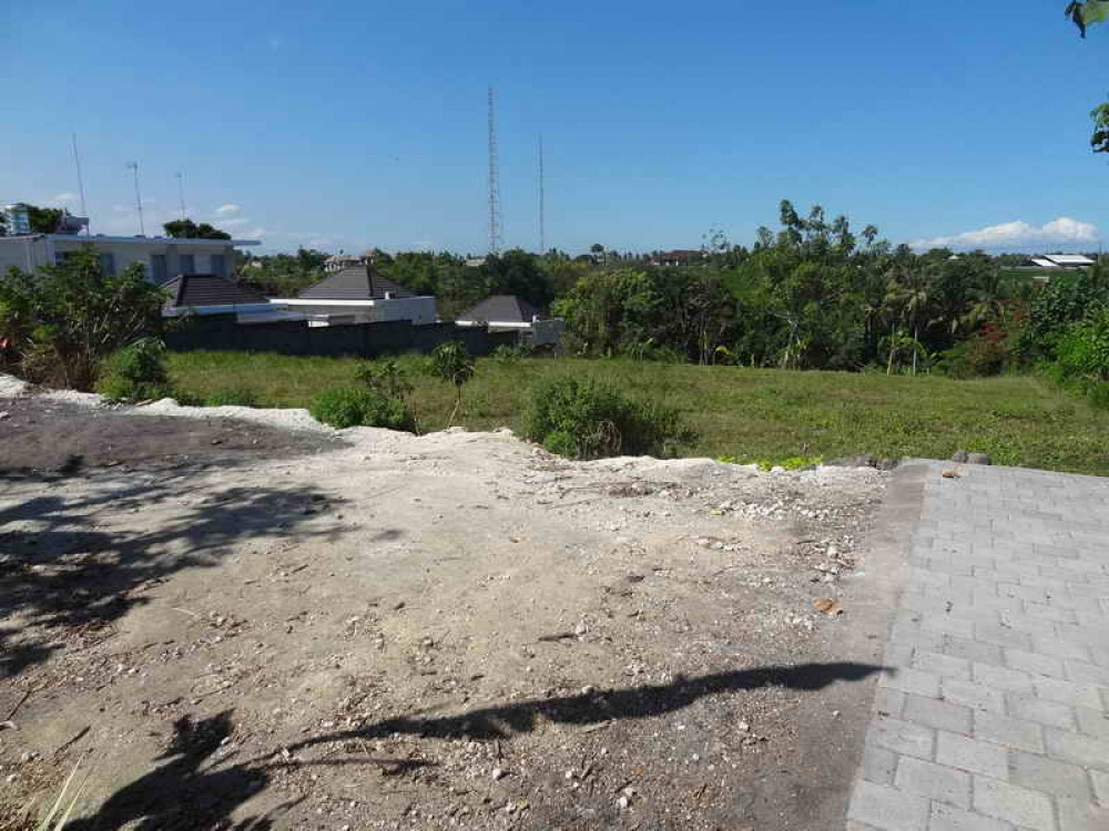 Great Freehold Land in Tabanan