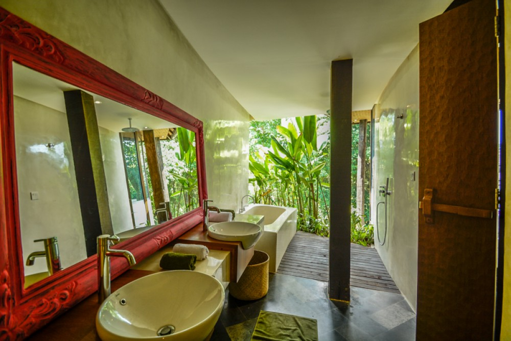 Peaceful and fabulous villa for sale in Umalas