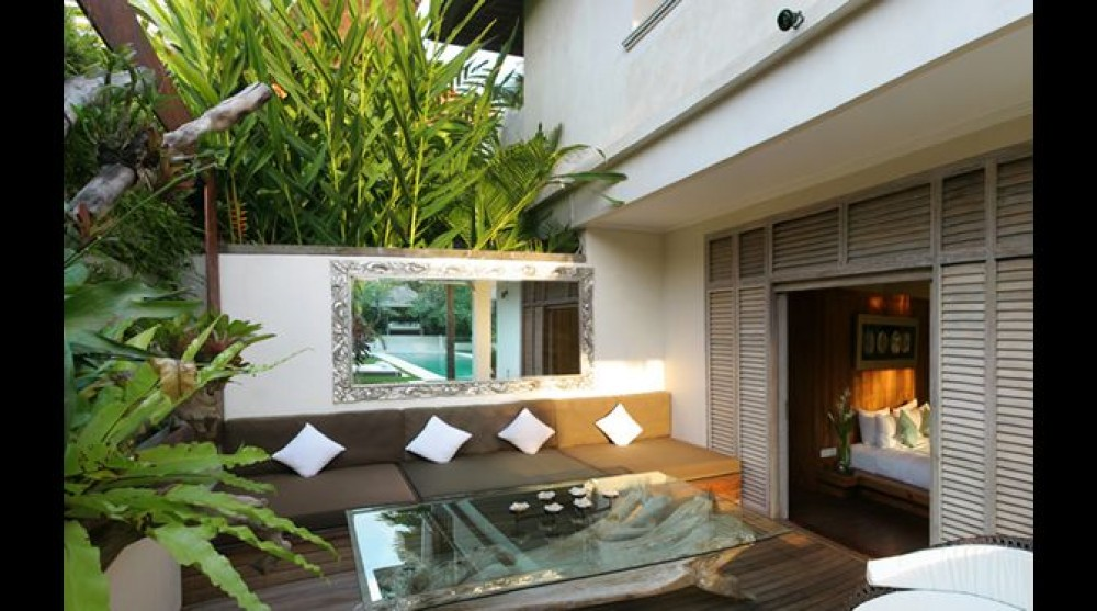 1500 meter persegi 3 kamar tidur Private Villa