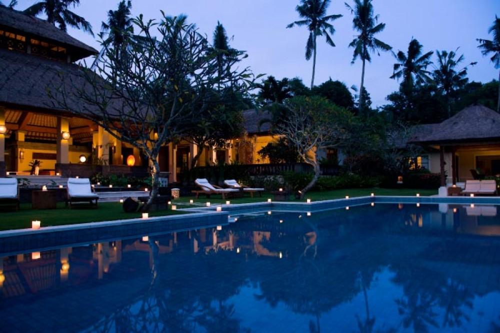 Lotus Villa & Spa