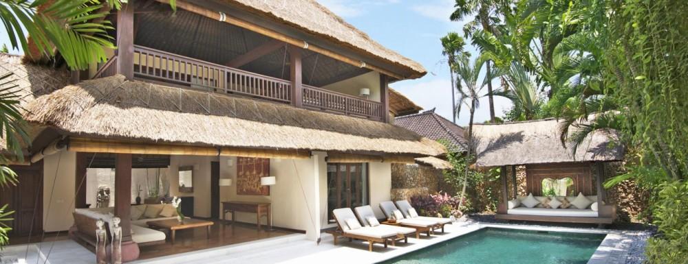 Villa Kubu 16 - 3 Chambres