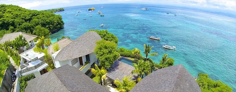 OPERA VILLA LEMBONGAN ISLAND