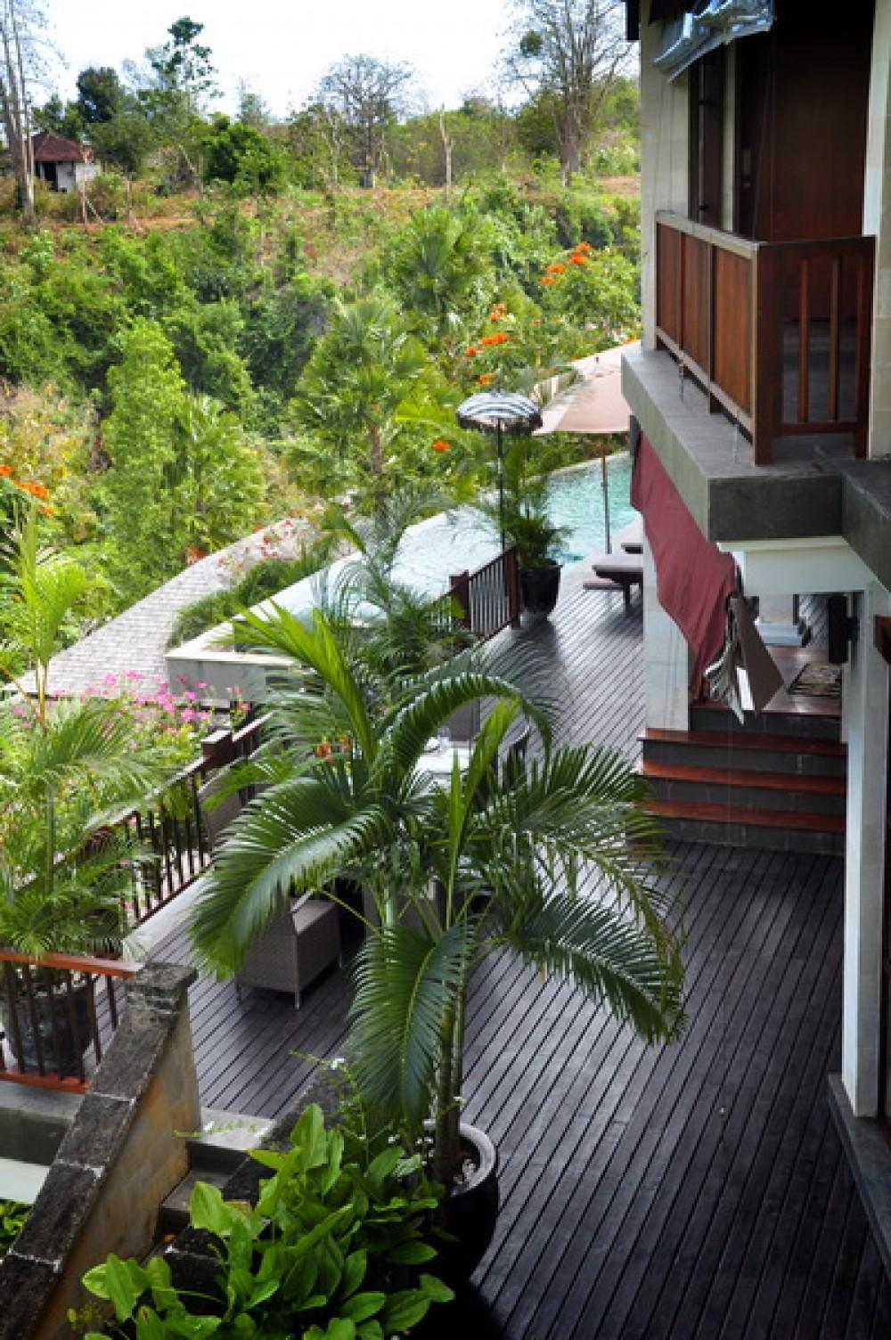 Villa Jalak Bali in Jimbaran